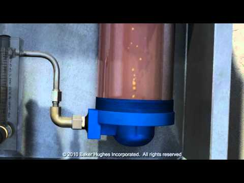 LeakTrap Hydrocarbon Detectors