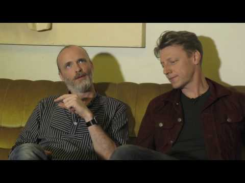 Travis interview - Fran and Dougie (part 1)
