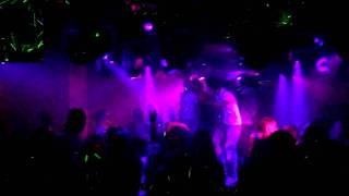 DJ MSC live at Club Masque 9/30/2011 1