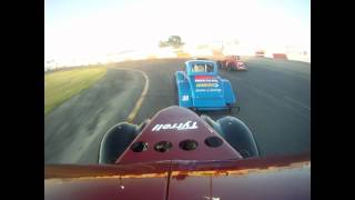 Luis Tyrrell at All American Speedway 5-12-12