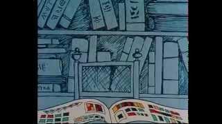 Смотреть бесплатно мультфильмы прикольные  Густав 7 серия