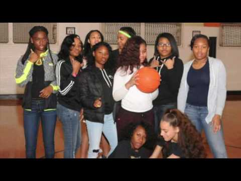 Monticello Middle School - Eighth Grade Farewell 2015-2016