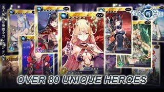 Tales of Erin - Mobile Game - 2x10 Draw - How do you farm Exp?