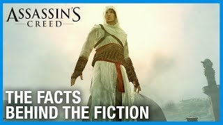 Assassin's Creed: The Real History of the Third Crusade | Ubisoft [NA]