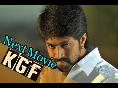 Yash's Next, 'KGF' To Be The Costliest...