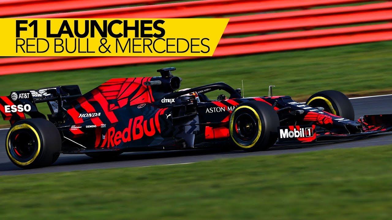 Analyse: Dit is de nieuwe Red Bull van Verstappen   F1 ...