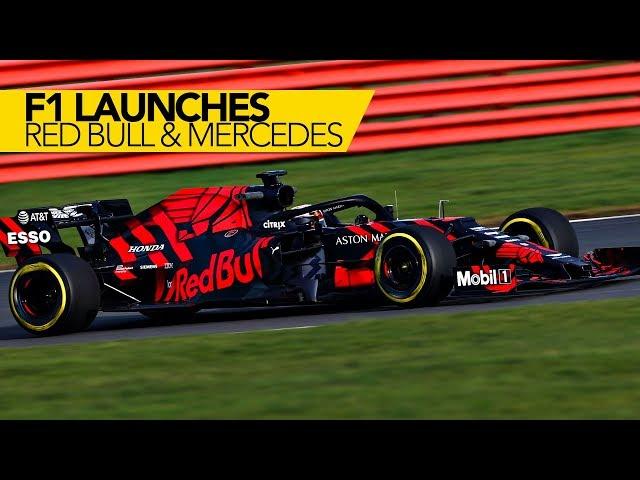 Analyse: Dit is de nieuwe Red Bull van Verstappen   F1 2019
