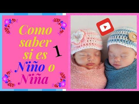 Calendario Chino Para Saber Si Es Nina O Nino.Como Saber Si Es Nino O Nina Trucos Para Saber Si Es Nino