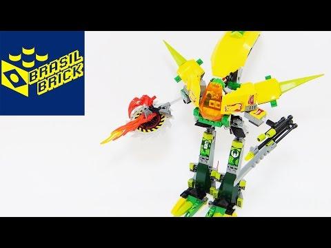 LEGO Exo-Force COMBO!!! 8113+8114 #10