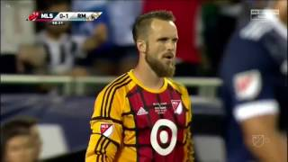 Real Madrid vs MLS All Stars 1-1 Highlights & Goals + Penalties 03 Auguest 2017