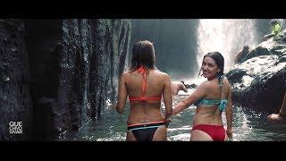 Cascadas de Tamanique El Salvador, Trip Que Chivo Sivar