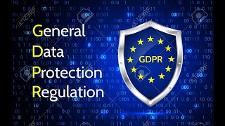 Gambar cover Gdpr Explained - The Gdpr Explained In 75 Seconds