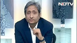 Prime Time with Ravish Kumar: A 1.76 crore 2G scam that never happened