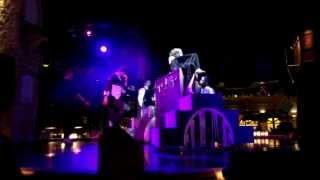 Отрывок из постановки в Балаган-Сити