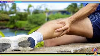 Cedera Shin Splint (Bidai Tulang Kering).