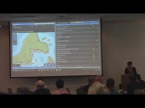 2018 IMT TTX - Total Marine Solutions