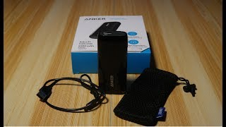 ANKER Astro E1 5200mAh Portable Charger Review