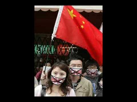 我爱你,中国--汪峰