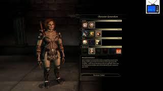 Dragon Age: Origins - The Adventure Begins