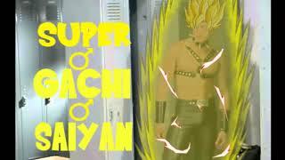 SUPER GACHI SAIYAN