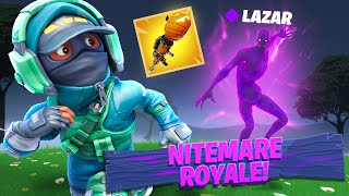 FORTNITEMARES is HERE!