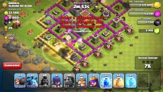 Clash of Clans - Undefeated Ep. #1: Let