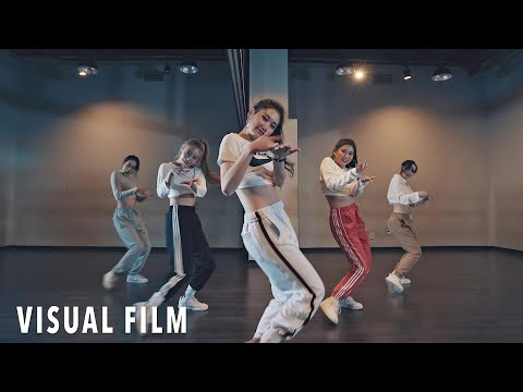 "ITZY(있지) ""달라달라(DALLA DALLA)"" 