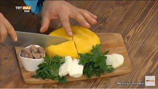 Gagavuzya'dan Mamaliga Yemeği Tarifi - Memleket Yemekleri - TRT Avaz