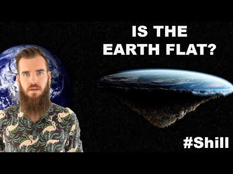Is the Earth Flat? thumbnail