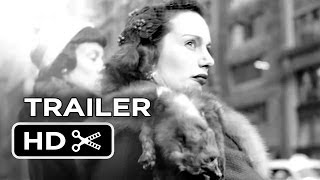 Finding Vivian Maier Official US Theatrical Trailer #1 (2013) - Photography Documentary HD