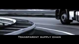Transics Company Movie 2014 - Telematics/Telematik
