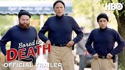 'Private Detective For Hire' Trailer | Bored To Death | HBO Classics