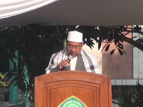 Khutbah Sholat Idul Adha - Drs H Ahmad Yani, M.Pd.I