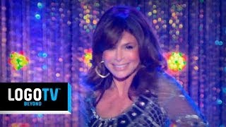 RuPaul's Drag Race | Paula Abdul: Forever Our Girl