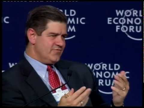 2008年新领军者年会 - 超大地区:推动全球经济增长与技术创新