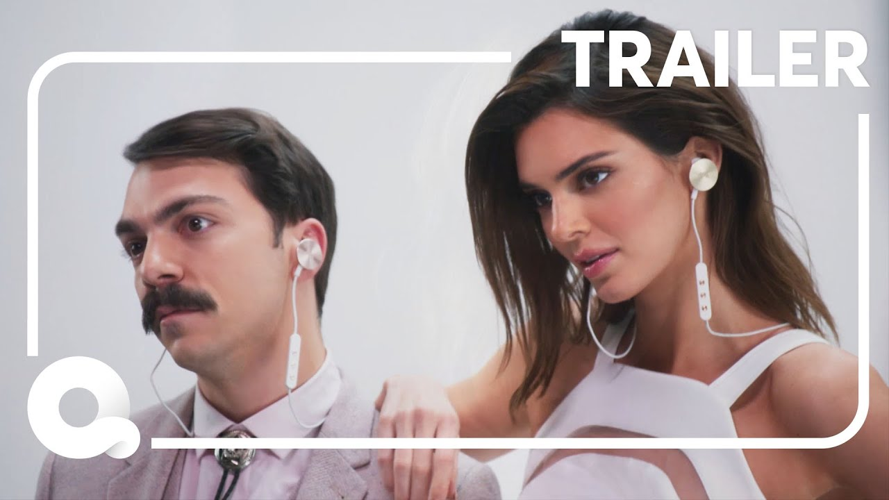 Kirby Jenner | Official Trailer | Quibi