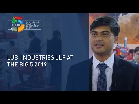 Latest news from Lubi Industries LLP on The Big 5 Live