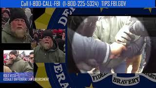 Capitol Violence: AFO #333