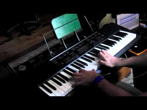Yann Tiersen - La Valse d'Amelie (Versión Piano)