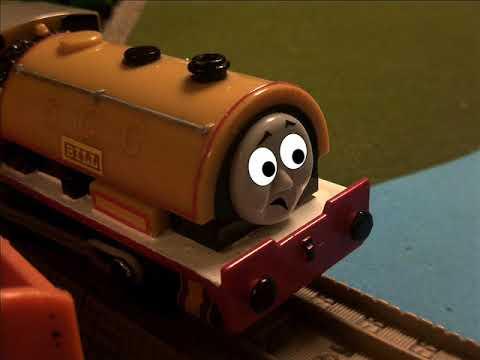 Tomy/Trackmaster T&F Remake - Gone Fishing (Season 17)