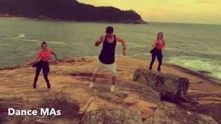 Bailando (Salsa Version) - Issac Delgado & Gente De Zona & Descemer Bueno - Marlon Alves Dance MAs