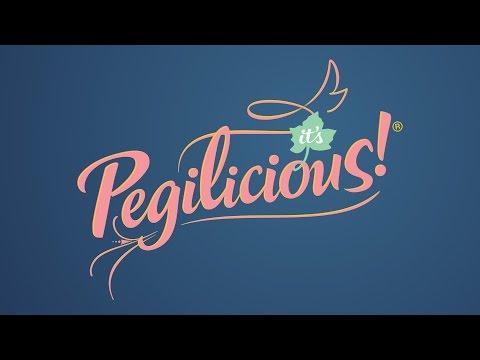 Peg Ivy Pegilicious!