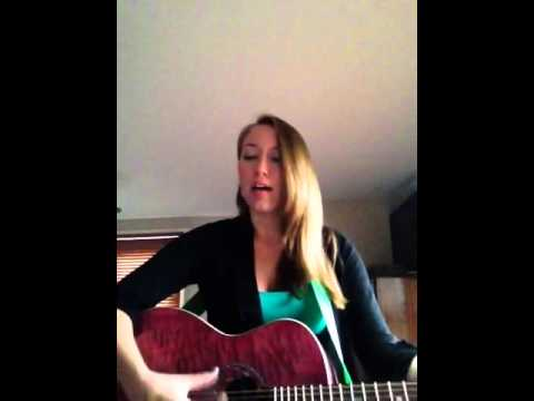 Sam Cooke's just another day cover by Jess Lynn