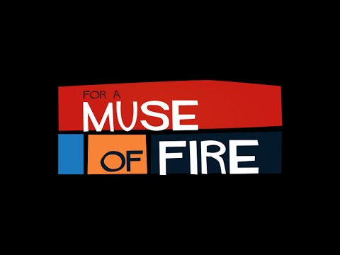For a Muse of Fire on Vancouver Co-op Radio
