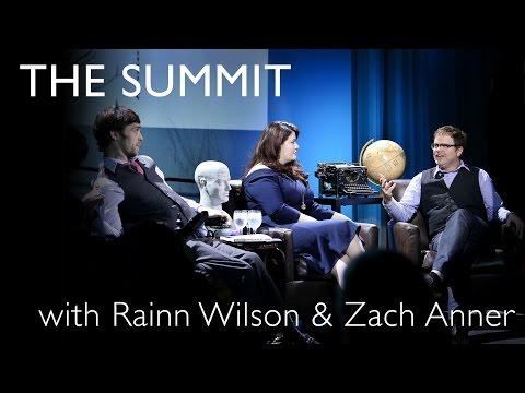 The Summit with Rainn Wilson & Zach Anner