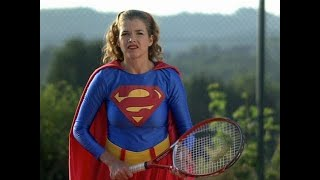 Super-Tennis - Ladykracher