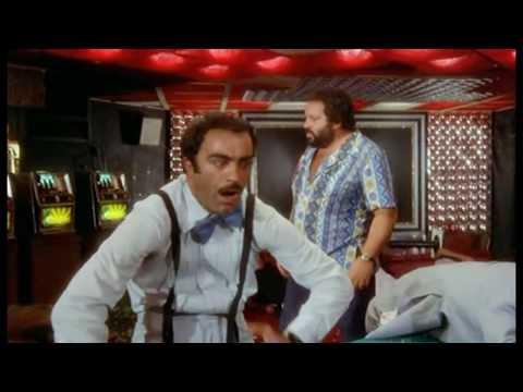 Par Impar 1978 Bud Spencer y Terence Hill completa en español