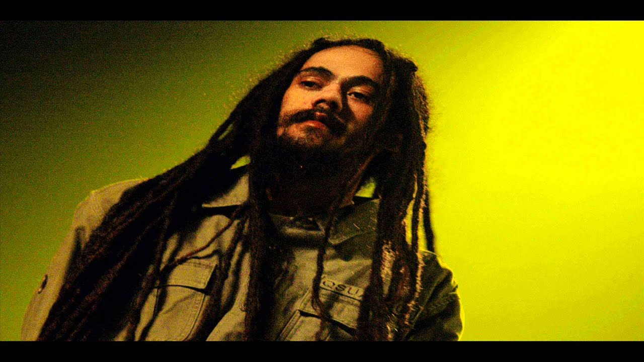 Book Of Life Damian Marley