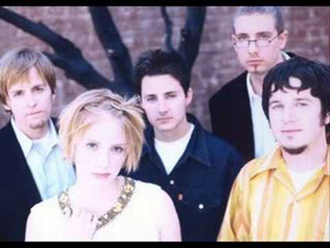Кліп Sixpence None The Richer - Amazing Grace (Give it Back)