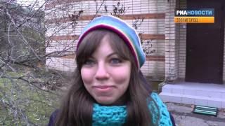 видео достопримечательности в Звенигороде